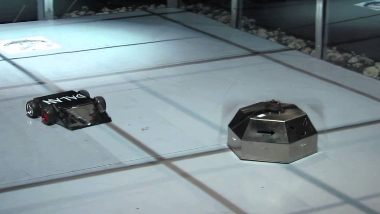 Türkiye Robot Yarışması Takvimi Biliniyocom